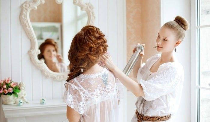 Consejos de belleza un mes antes de la boda