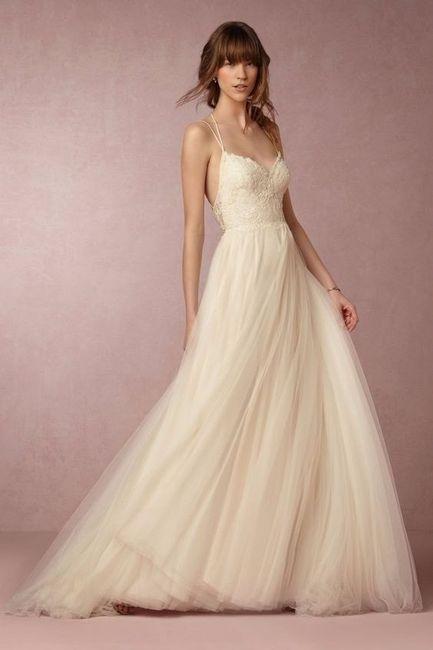 27dc99146e6834 7 Vestidos color Ivory
