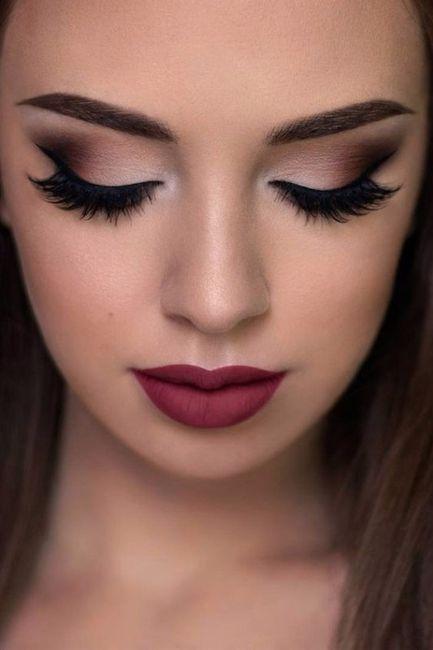 5 Preguntas Sobre Tu Maquillaje Natural O Intenso - Maquillaje-natural-de-dia