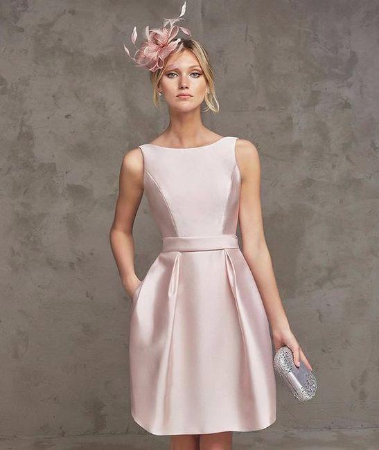 Cérémonie Ton Pour Complète Choisis Robe Look Civile Mode Ta qxgCC1aw