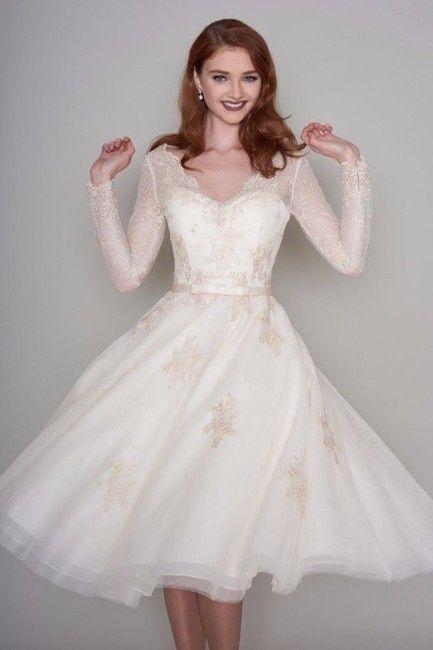 7 vestidos para el civil de novias otoño-invierno 9e7338599330