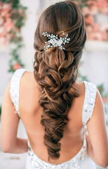 Hair style: choose one! 1