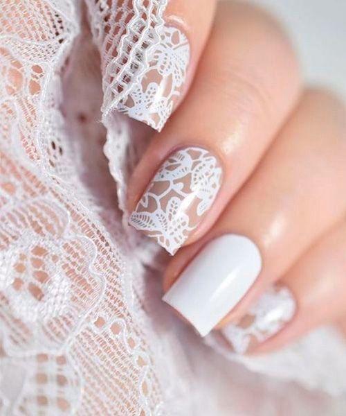 Novia Coqueta: la manicure 3