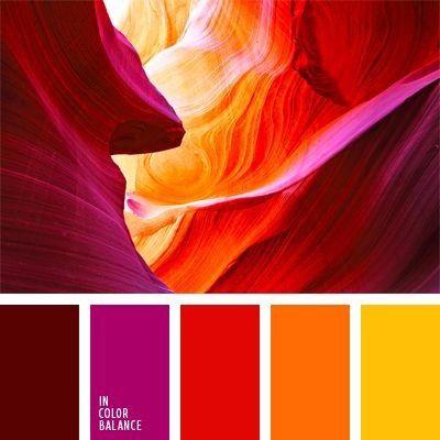 A cor ideal do teu casamento: descobre os resultados! 3