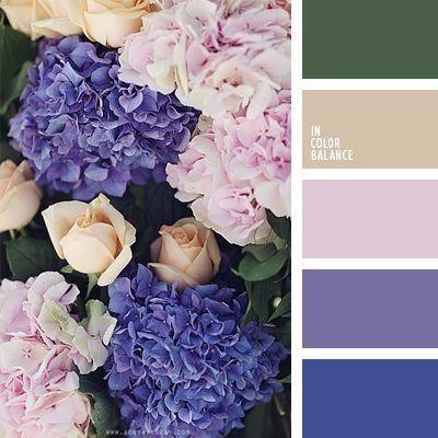 A cor ideal do teu casamento: descobre os resultados! 4