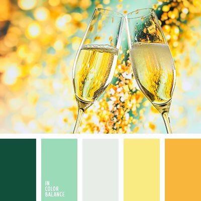 A cor ideal do teu casamento: descobre os resultados! 1