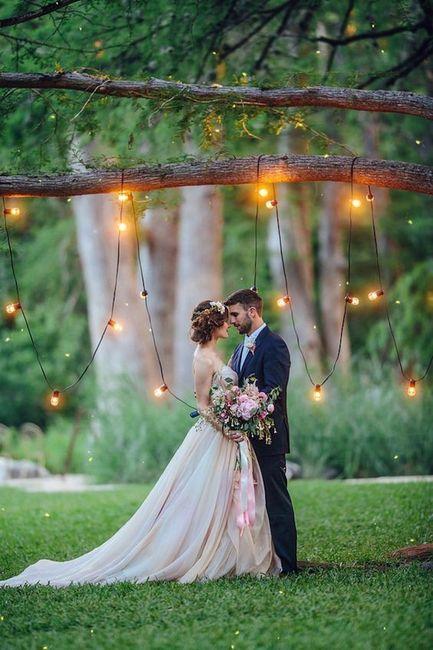 Detalles para una boda en verano, ¿con cuál te quedas? 1