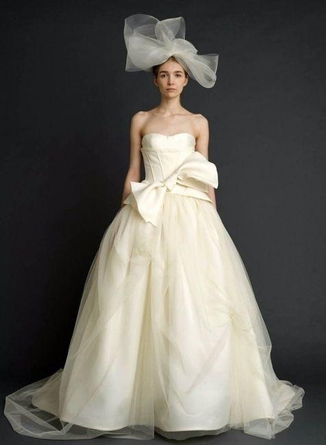¡Yo nunca nunca me pondría este vestido! 1