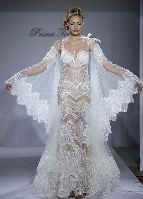 ¡Yo nunca nunca me pondría este vestido! 5