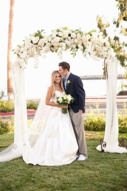 A 12 meses del gran día - ¿Cuál es el estilo de tu matrimonio? 2