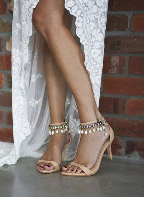 Com que sapatos te casas? 3
