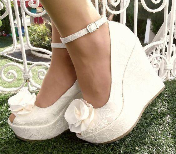 Com que sapatos te casas? 5