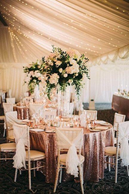 Com que decoração te casarias? 1