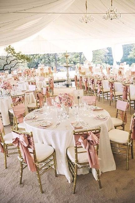 Com que decoração te casarias? 2