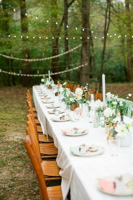 Com que decoração te casarias? 5