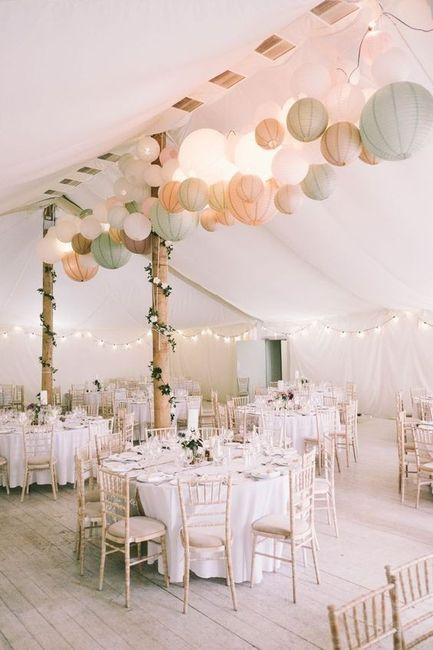 Com que decoração te casarias? 4