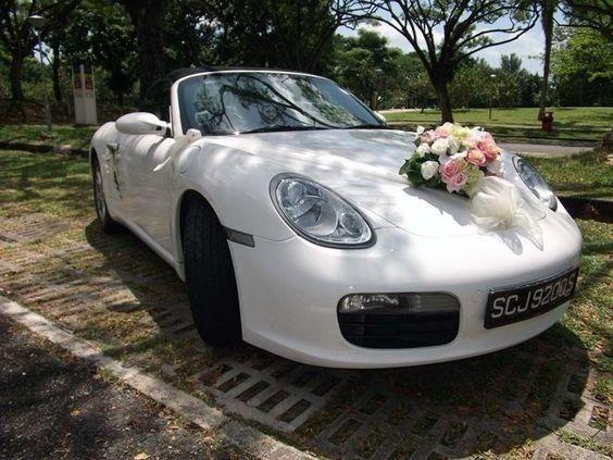 Princesa, sexy ou elegante: escolhe o carro 2