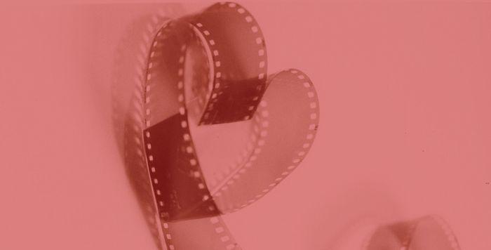 TEST: ¡Tu historia de amor en el cine! 🎬 1