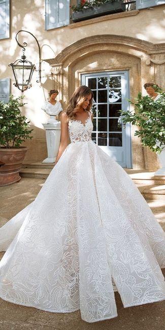 Amor a primera vista: tu vestido 1