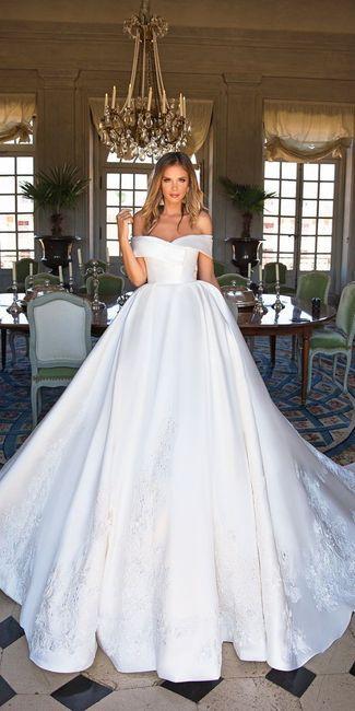 Amor a primera vista: tu vestido 3