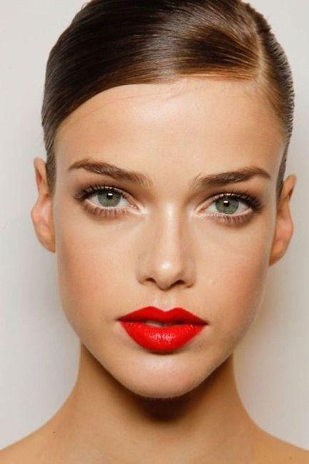 Amor a primera vista: tu maquillaje 4