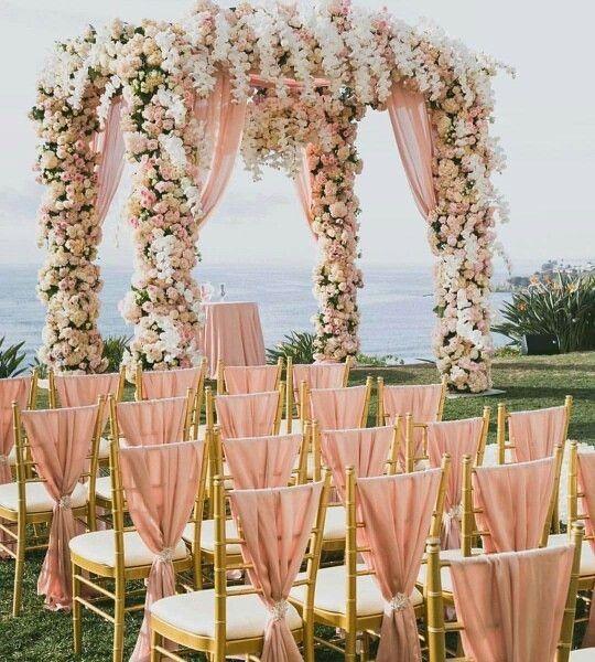 ¿Los colores de la boda serán? 2