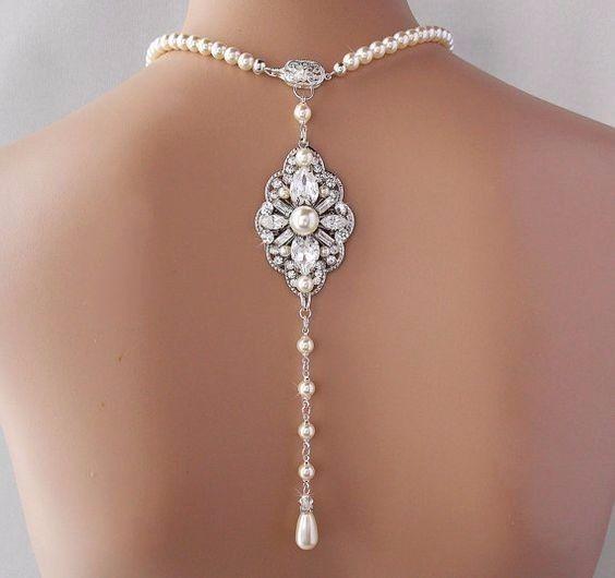 Elige el collar de novia inspirado en Barbie 6