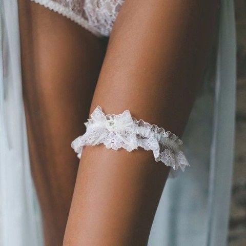 ¿Qué liga de novia eliges para tu look inspirado en Barbie? 3