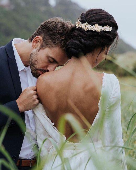 ¿Cuándo es la fecha de tu boda? 1