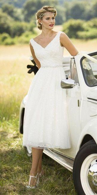 ¡Ahora llévate tu detalle para pesonalizar tu look de novia! 1