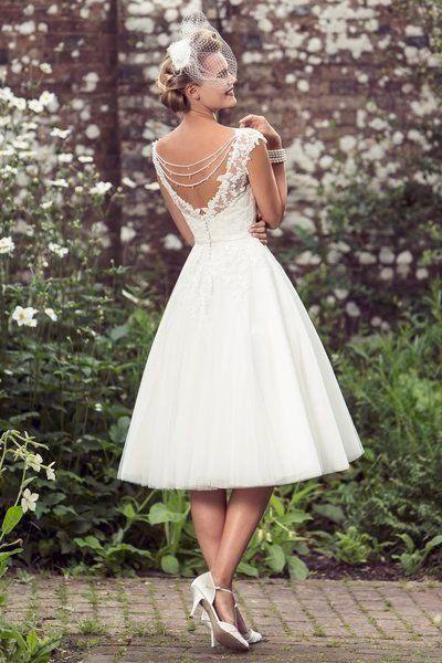 Te regalamos un detalle para personalizar tu look de novia 👰 1