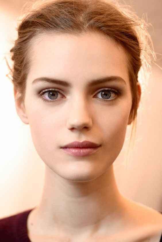 Maquillaje: ¿efecto natural o intenso? 1