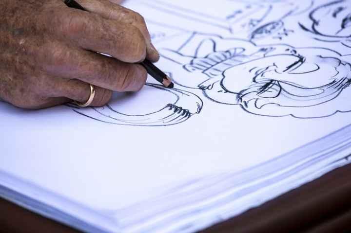 caricaturaç
