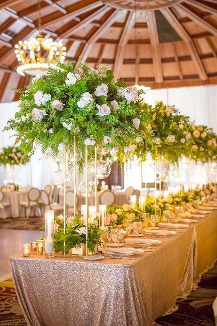 O meu casamento sem limites: esta é a minha decoração! 3