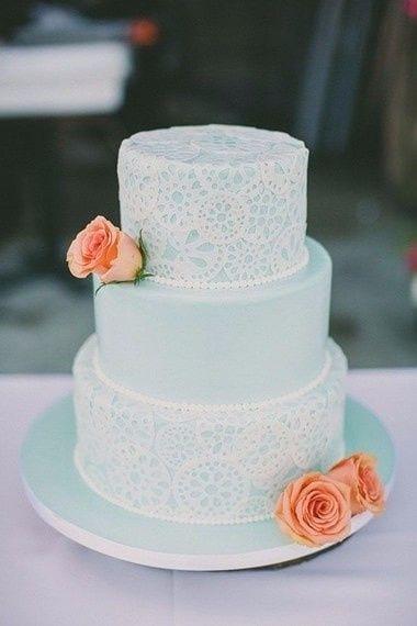 ¡Elige tu torta de novios! 2