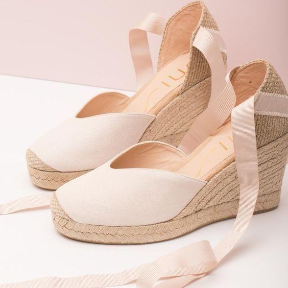 qué zapatos de novia son más de tu estilo?