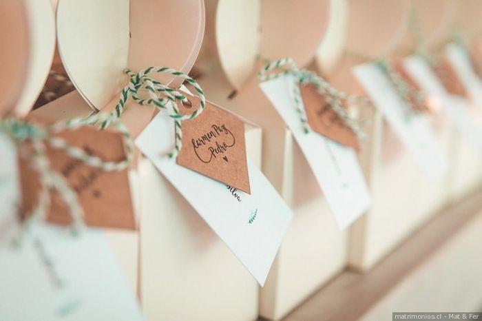 7 regalos GRATIS para tu matrimonio 🎁 2