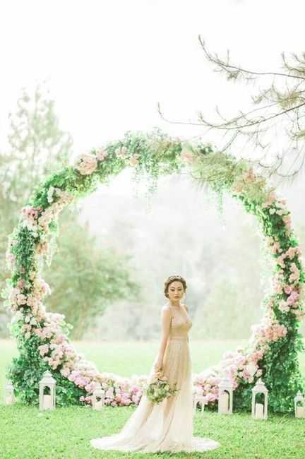 6. ¿Quieres una boda de día o de noche? 1