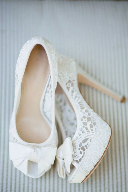 Opina A o B: Elige los zapatos 1