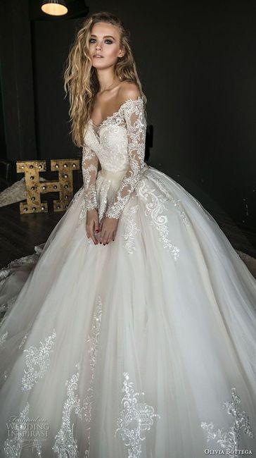 ¿Te endeudarías por ESTE vestido? 💳 1