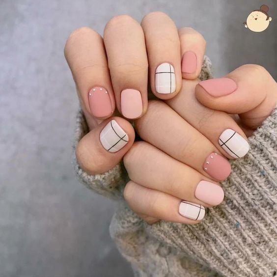 Manicure Uñas Largas O Cortas Página 4
