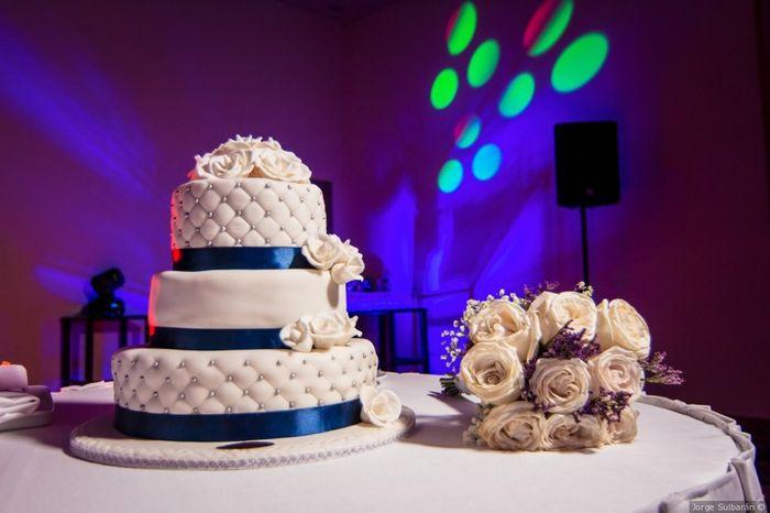 Vota por la torta que más te inspira 1