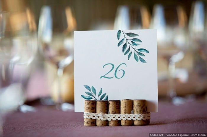¡Me enamora este número de mesa! 2