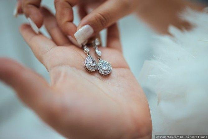 ¿Tus joyas serán románticas? 1