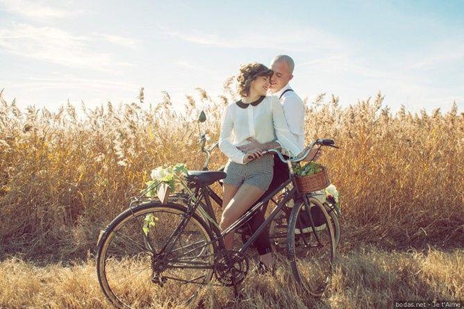 Deseo… para después del matrimonio 1