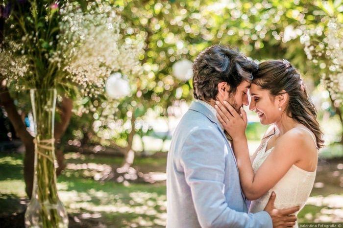 Tu matrimonio en 3 preguntas y 3 imágenes 1