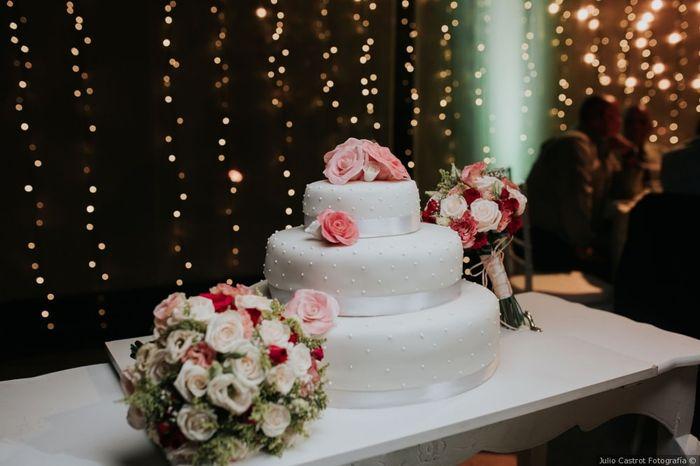 3 tortas: ¿cuál es más de tu estilo? 3
