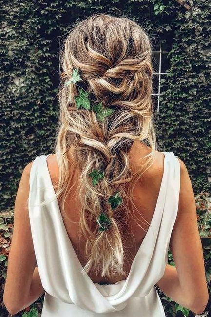 Peinados chascones con mucho style. ¿Cuál eliges? 1