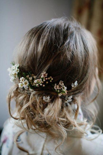Peinados chascones con mucho style. ¿Cuál eliges? 2