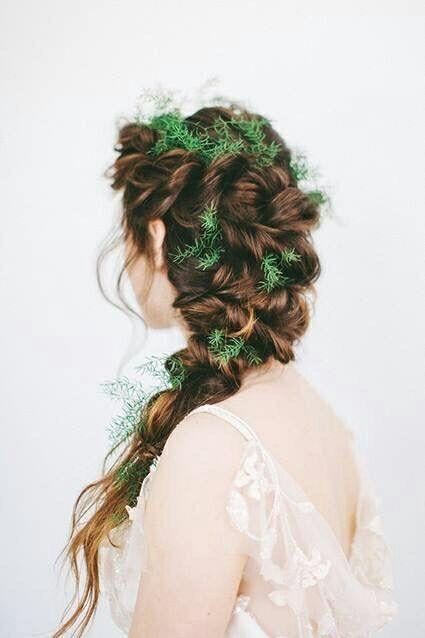 Peinados chascones con mucho style. ¿Cuál eliges? 3